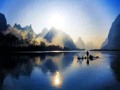 1 day yangshuo china wanderer independent travel rh oceantravelcn com